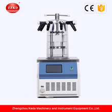 Lab Freeze Lyophilization Drying Technology