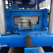 Automatic C Purlin Cold Rolling Forming Machine