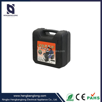 wholesale products china automatic air compressor , square shape air compressor , car mini compressor