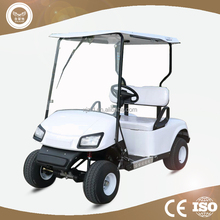 2018 New CE Certificate Single Seat Electric Golf Cart