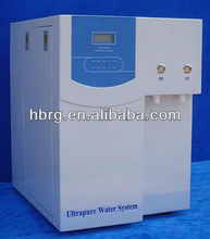 Laboratory reverse osmosis water filters