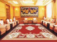 Non-Woven Carpet Exhibition Carpet