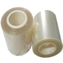 Low Tack PET Protective Film Acrylic Adhesive Polyester Antistatic Film