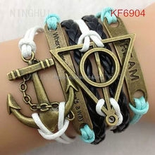 amber lithuania mini rubber band for bracelets, 2014 leather bracelet hot collection Wholesale