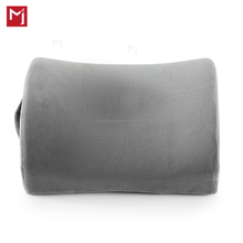 lumbar seat cushion support back pillow