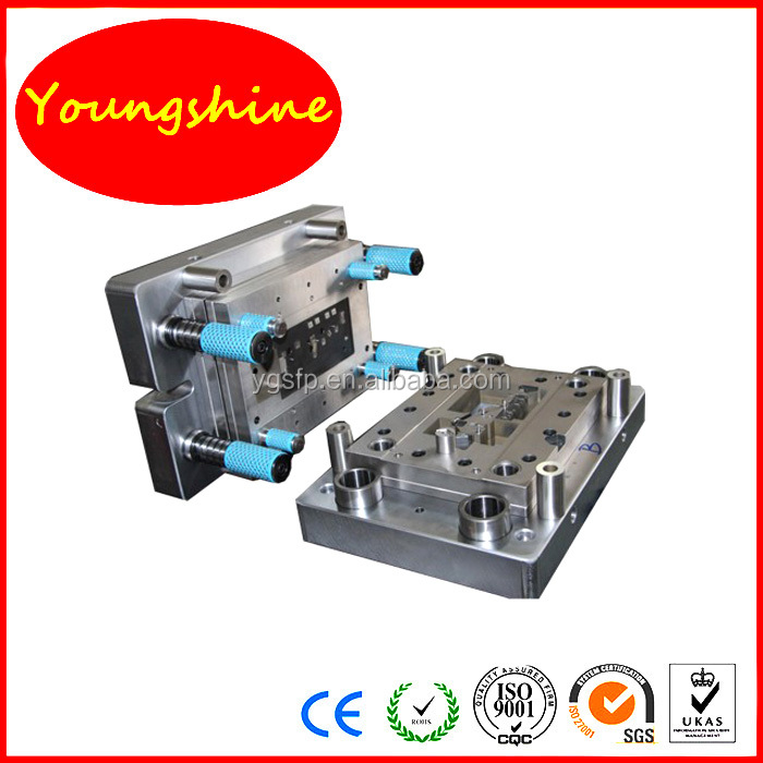 Custom plastic funnel parts plastic injection mould and injection molding