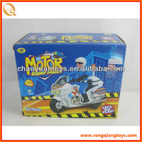 HOT SALE! Electric Police Motorcycle BC1211972