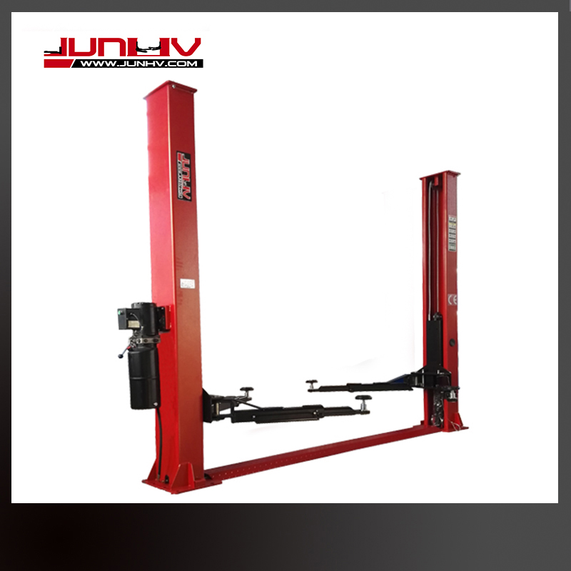 Two Post Gantry Hydraulic Car Lift, Auto Hoist 5t