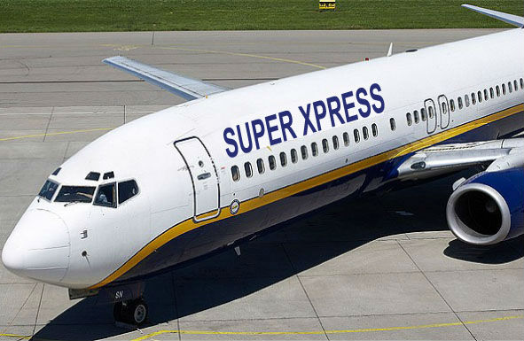 SUPER XPRESS COURIER SERVICE