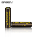 18650 30A discharge high drain BASEN 2300mah high competitive item 18650 battery wholesale