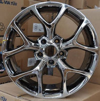 Hot selling alloy wheels rims with high quality /