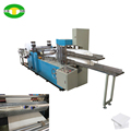 High Speed Full Automatic Embossing and Folding Paper Napkin Making Machine Price