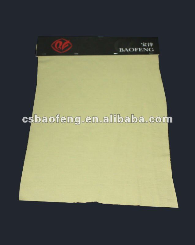 Para-aramid Knitted Fabric