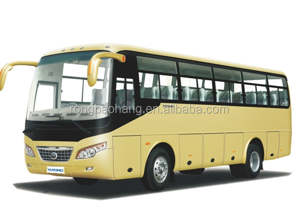 High performance Yutong ZK6932D1 coach bus luxury bus