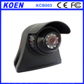 IP69K High Waterproof Sony CCD Bus Rear View Camera