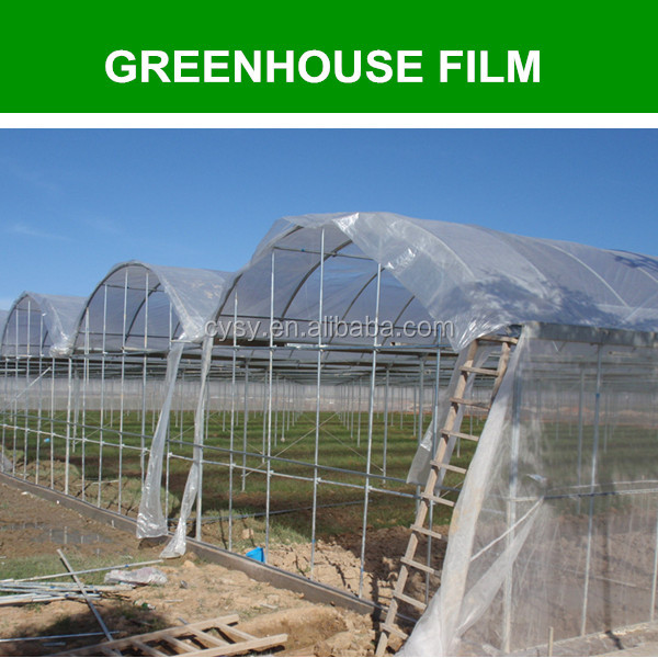 high quality 100% new material farm green house,film for greenhouses covering