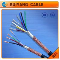 Leading factory direct supply shielded electrical wire cable sizes