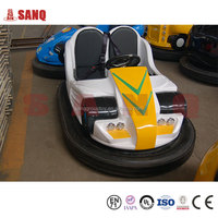 Amusement Inflatable Bumper Car Competitive Price From Factory