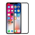 2.5D 4D 5D 9H Premium Tempered Glass for iPhone X Screen Protector