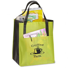 competitive price and quality non woven foldable fruit tote bags