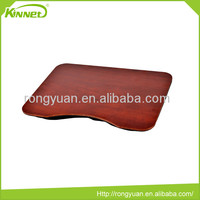 Portable folding china supplier wooden laptop table