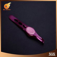 Romantic2013 new manicure tweezers manufacturers(ET13024)