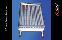 Top Quality Heat Exchanger Heating Radiator Fin Tube Steam Heat Exchanger and Vaporizer for Textile Finishing Setting Machines