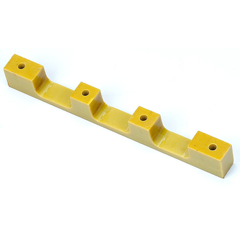 High Voltage Busbar Support