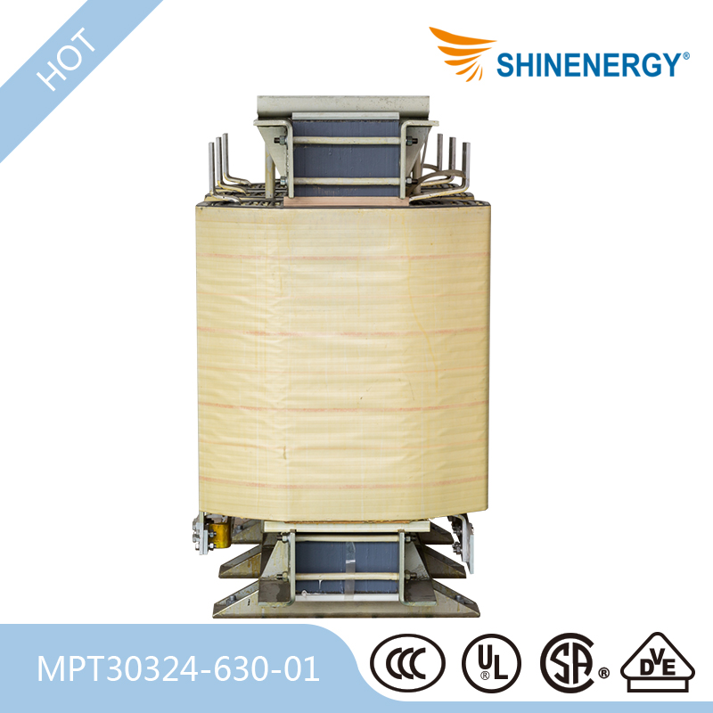 Hot Sale 300Kva Power Photovoltaic Transformer With Great Quality