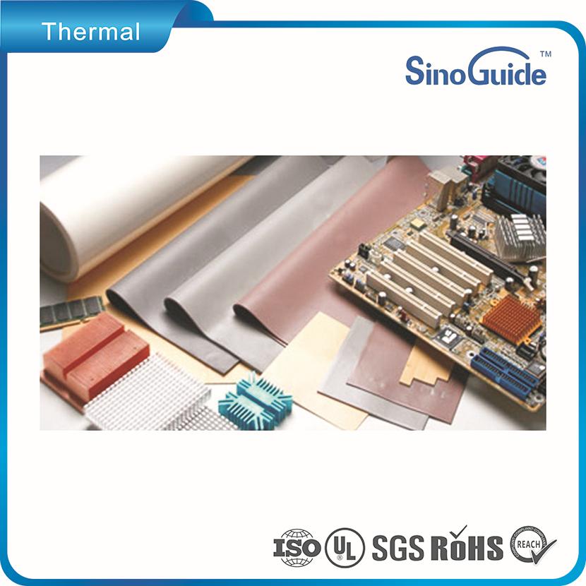 thermal conductive insulator