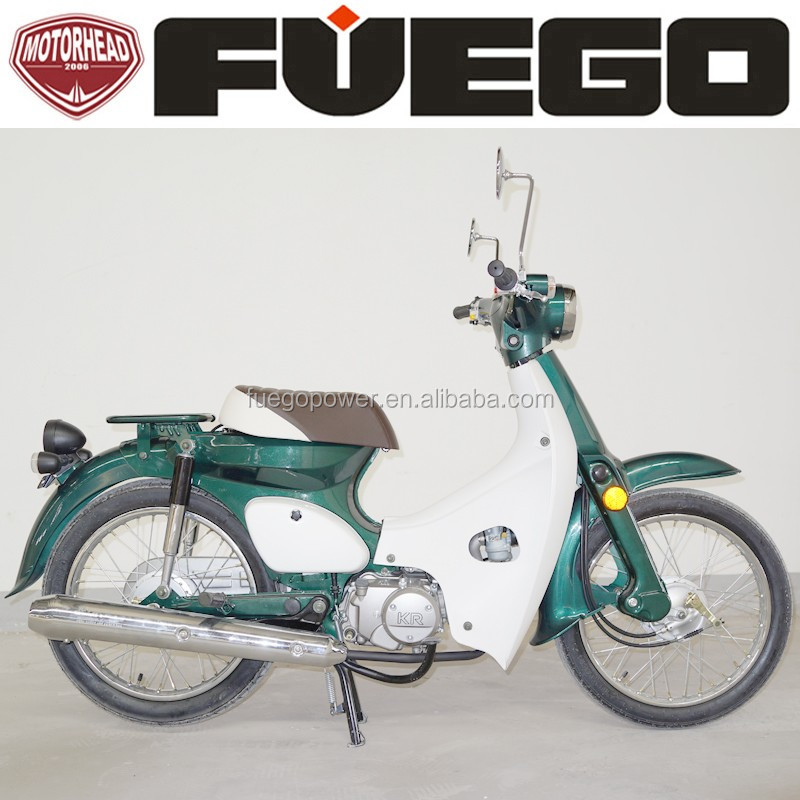 City Bike Moto C90 Super Cub Scooter 90cc 110cc