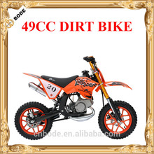 MINI 49cc motor bike FOR USE