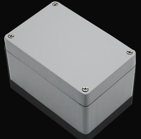 Factory direct \ % sale 알루미늄 상자 인클로저 case 대 한 전자 프로젝트 power supply units 증폭기 와 prices