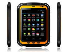 7.85 inch T1 rugged IP67 waterproof 7 inch best android tablets for bulk different types of tablets tablets with sim card
