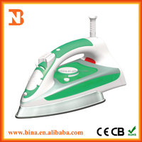 Industrial Steam Flat Irons Electric Steam Iron