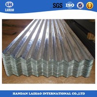 building construction materials cheap galvanized sheet metal prices corrugated galvanized zinc roof sheets