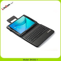 Wholesale 7 8 9 9.7 10 inch tablet keyboard case for android tablets BK550-1