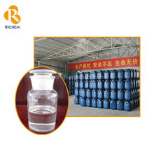 High quality pharmaceutical intermediates Dichloromethane solvent 75-09-2
