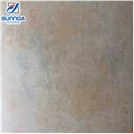 2016 400x400mm waterproof standard size floor gres ceramic decorative tiles with Dubai price
