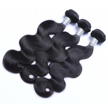 grade 9a wholesale virgin hair bundle qingdao hair factory