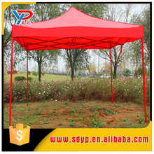 Excellent Quality 2x2 Folding Car Tent Canopy popular market tent