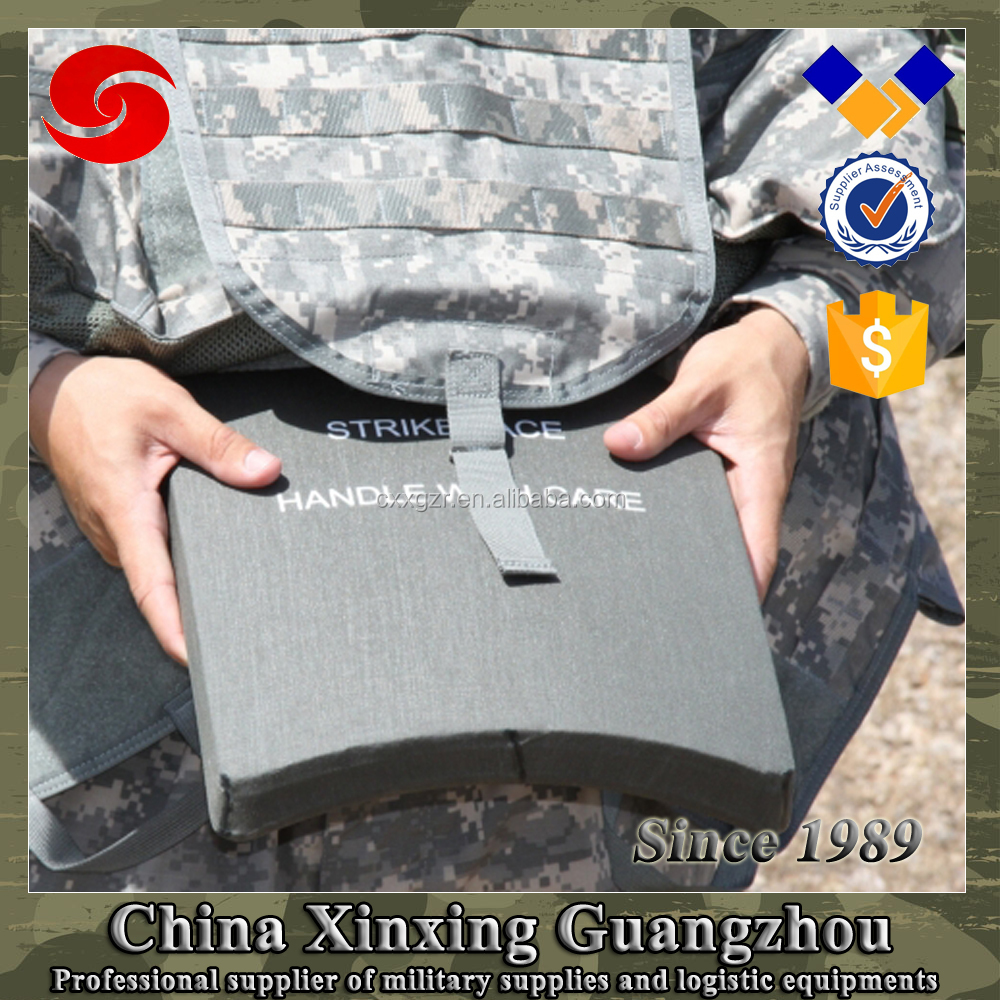 PE Ceramic body armor bullet proof plate bulletproof Ballistic plate & List Manufacturers of Ceramic Ballistic Plates Buy Ceramic ...