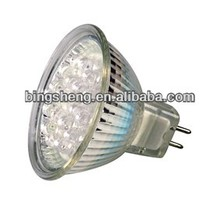 Cheap 12V 3W Mr16 Led lamps 15W Equal
