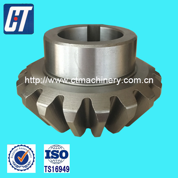 OEM Customized Drive Pinion Gear for American Cars