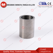 High low temperature resistance engineering plastic nut cover teflon bushing nut