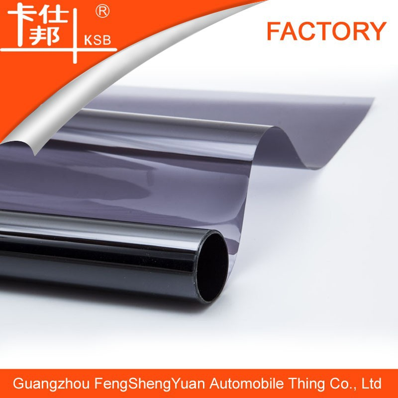 Vinyl rolls wholesale vehicle protection film,car tint film