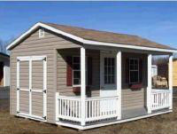 convenient to assemble insulation Prefabricated house for sale