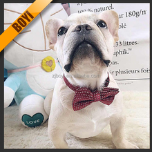 New Adjustable Dog Bow Tie