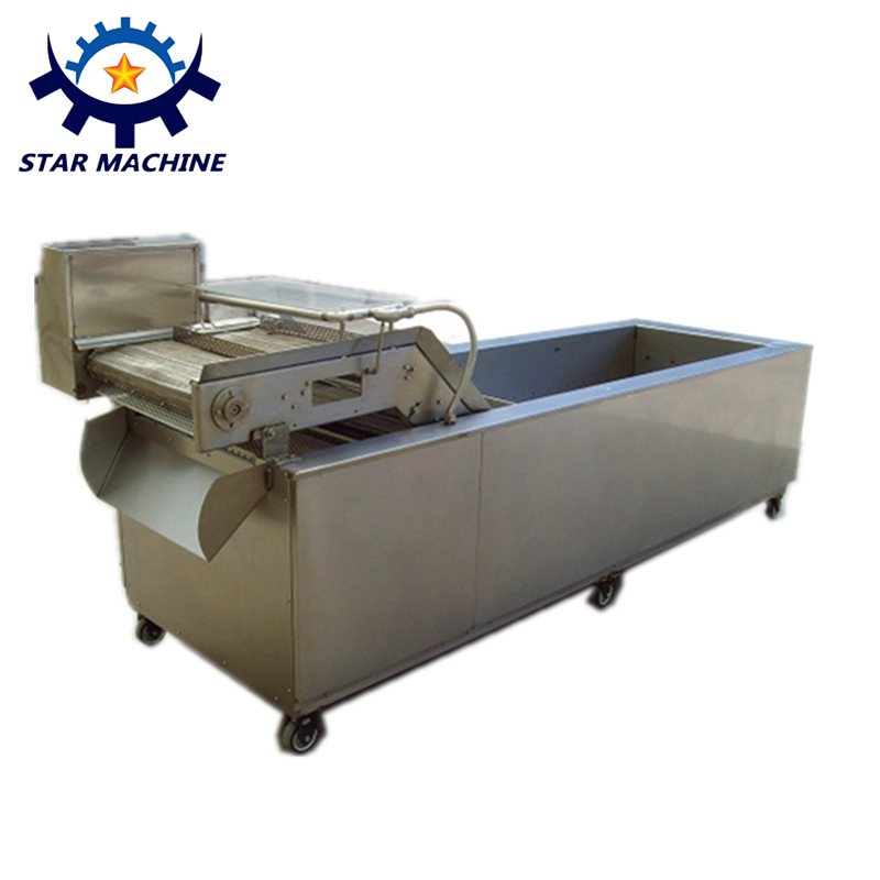 Industrial ozone vegetable washer <strong>fruit</strong> and vegetable washing machine and vegetable washing sink