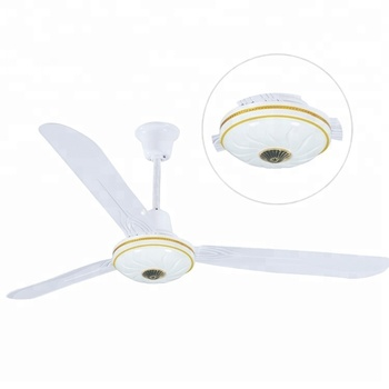 "Energy saving 48"" or 56"" solar AC DC kdk ceiling fan"